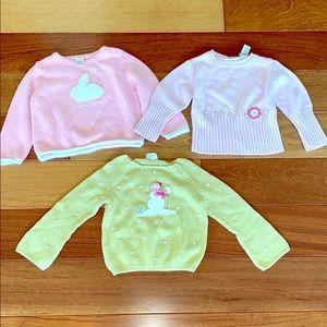 2 sweater bundle